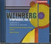 Symphony no. 14