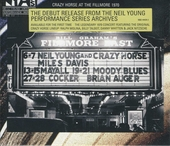 Live at the Fillmore East : 1970