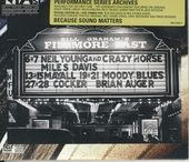 Live at the Fillmore East : March 6 & 7, 1970