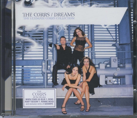 Dreams : the ultimate Corrs collection