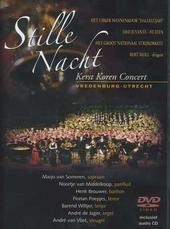Stille nacht : Kerst koren concert