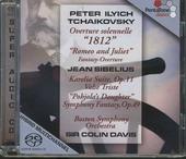 """Ouverture solennelle """"1812"""", op.49"""