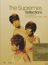 Reflections : the definitive performances 1964-1969