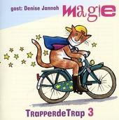 Trapperdetrap : magie. Vol. 3