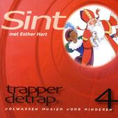 Trapperdetrap : Sint & Kerst. Vol. 4 & 5