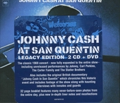 At San Quentin
