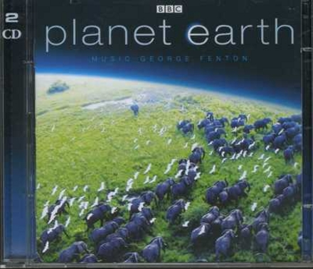 Planet Earth : music from the BBC tv series : original television soundtrack