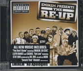 Eminem presents the re-up