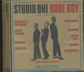 Studio One : rude boy