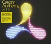 Cream anthems 2007