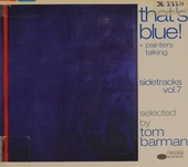 That's blue! : Blue Note & painters talking
