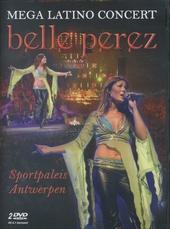 Mega latino concert : Sportpaleis Antwerpen 2006