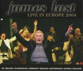 Live in Europe 2004