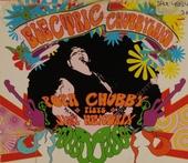 Electric Chubbyland : Popa Chubby plays Jimi Hendrix