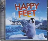Happy feet : music from the motion picture