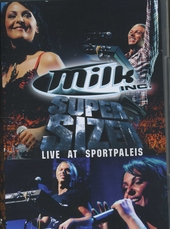 Supersized : live at Sportpaleis