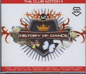 History of dance : the club edition. vol.2