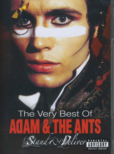 The very best of ; Stand & deliver
