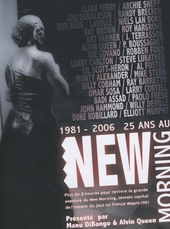 25 Ans au New Morning : 1981-2006