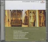 In manus tuas : religious music from Flanders