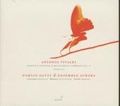 Sonate a violino, e basso per il cambalo. opus II