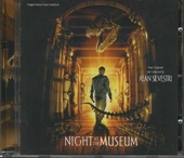 Night at the museum : original motion picture soundtrack