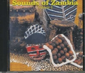 Sounds of Zambia. vol.2