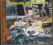 Sounds of Zambia. vol.3