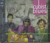 Cubist blues : Redux ; Live at the Transmusicales