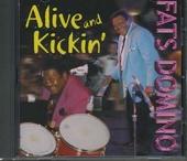 Alive and kickin'