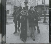 Unity : Live at the Moers Festival June 1st 1974
