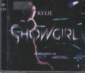 Showgirl : homecoming live