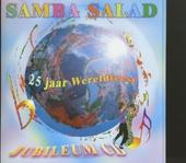 Jubileum cd : 25 jaar wereldfeest