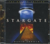 Stargate : The deluxe edition