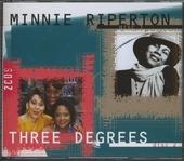 Minnie Riperton ; Three Degrees