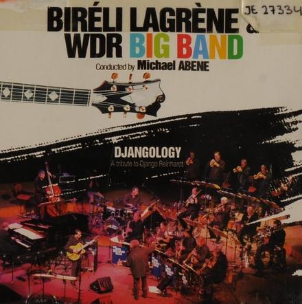 Djangology : A tribute to Django Reinhardt