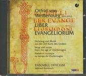 Liber evangeliorum : Dichtung und Musik aus der Zeit Karl des Grossen