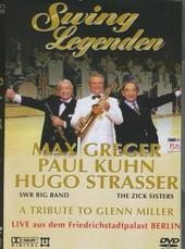 Swing legenden : A tribute to Glenn Milller
