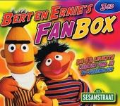 Bert en Ernie's fanbox