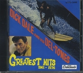 Dale's greatest hits 1961-1976