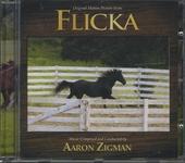 Flicka : original motion picture score