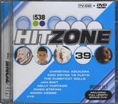 Hitzone. vol.39