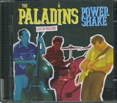 Power shake : live in Holland