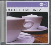 Coffee time jazz : Jazzclub moods