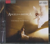 Angels in America : Music from the HBO film