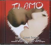 Ti amo : Italian love songs