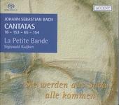 Cantatas for the complete liturgical year. Vol. 4, Sie werden aus Saba alle kommen
