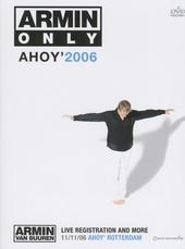 Armin only : Ahoy' Rotterdam 11/11/06