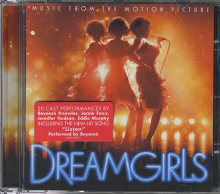 Dreamgirls : Music from the motion picture