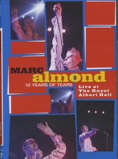 12 years of tears : live at the Royal Albert Hall 1992